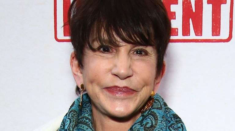 Mercedes Ruehl will play a Jewish mother in