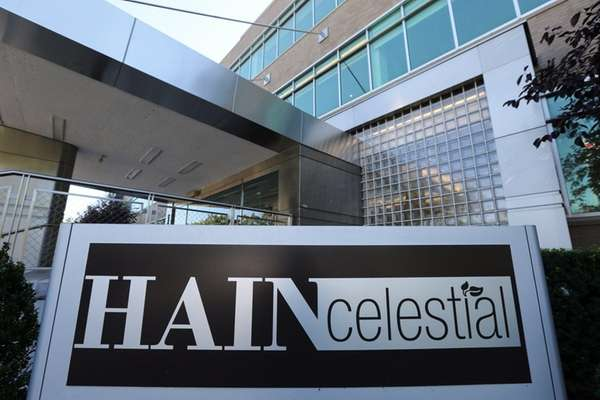 Hain Celestial's headquarters in Lake Success