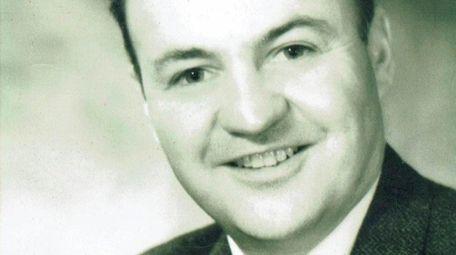 Edward Thomas Brown of Garden City was a