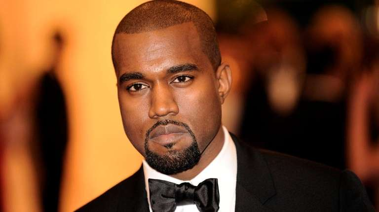 Kanye West believes he is owed more than
