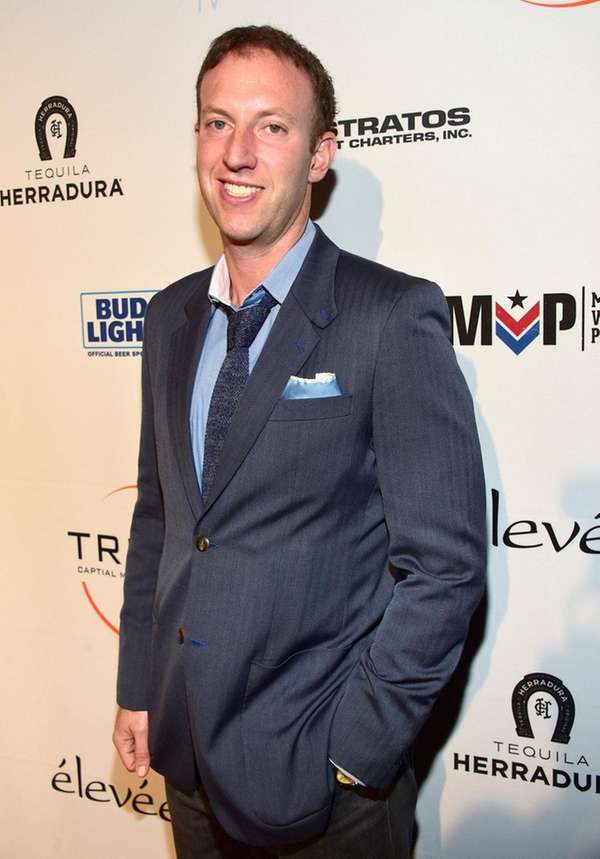 Jamie Horowitz, president of FOX Sports National Networks,