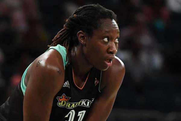 Lynx: Maya Moore, Sylvia Fowles named all-star starters