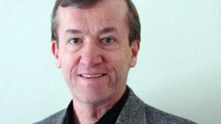 Baseball historian and Washington Nationals scorekeeper David Vincent