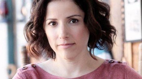Jessica Berger Gross, author of