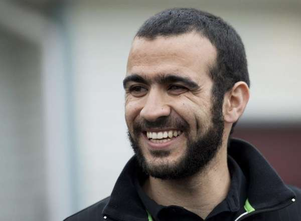 'Just wrong:' Taxpayers group slams Khadr settlement