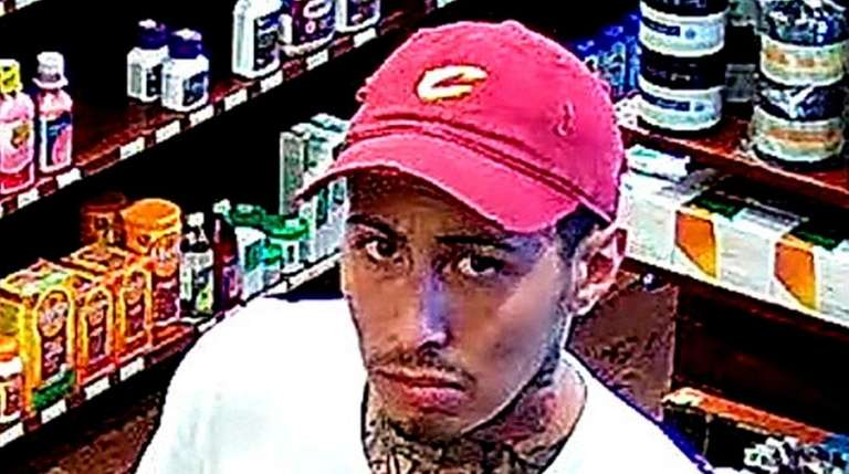 Nassau County police Robbery Squad detectives say a
