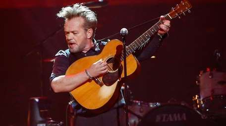 John Mellencamp is bringing his tour to Forest