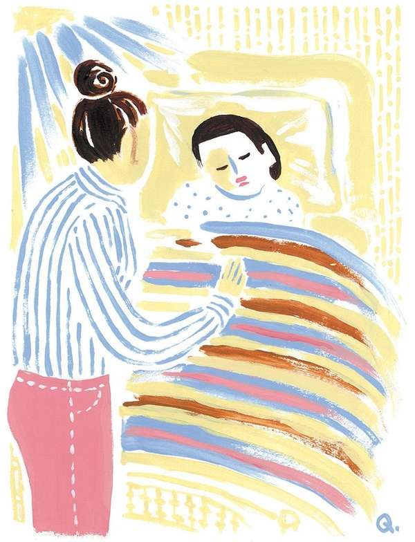 People often turn to hospice care only days