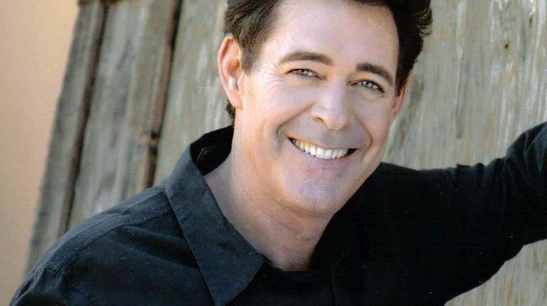 Barry Williams will share stories about five favorite