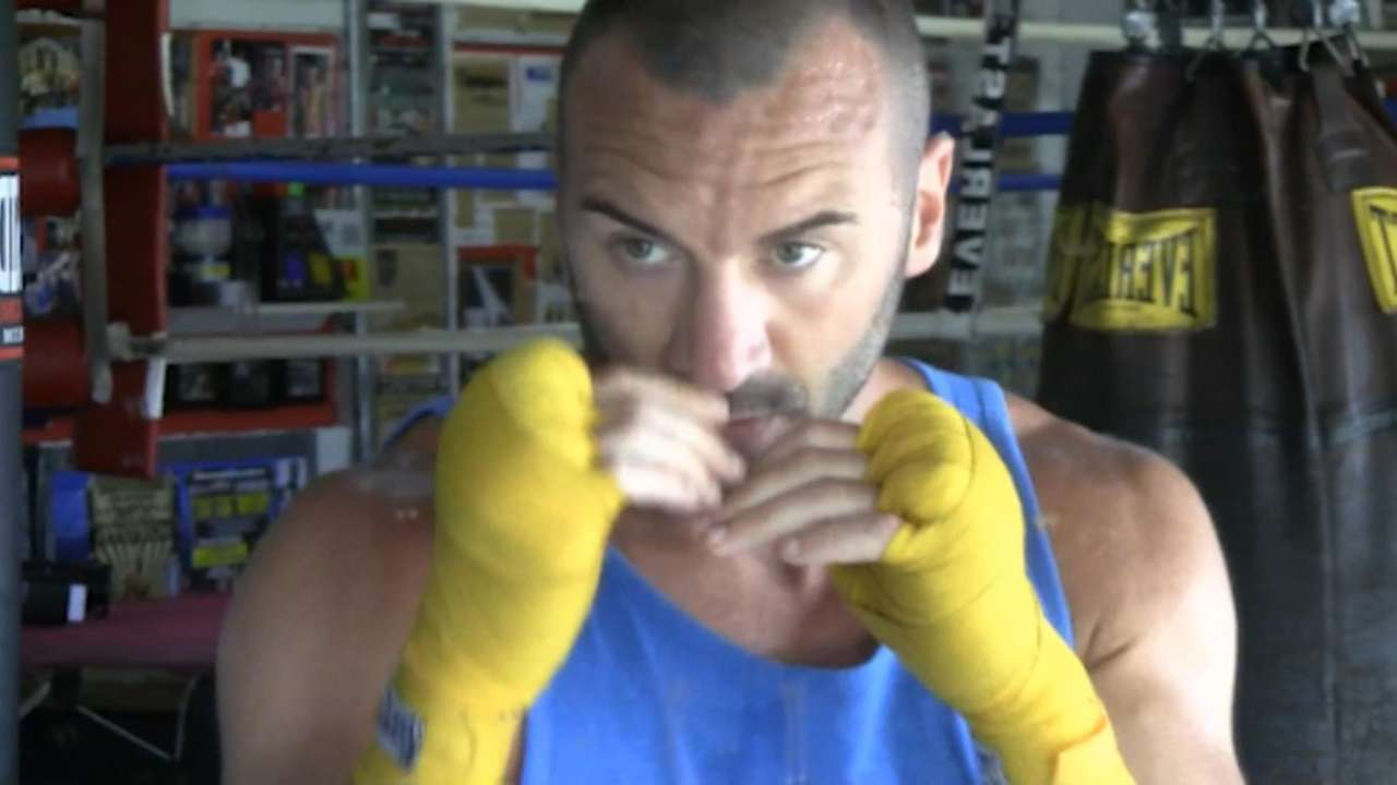 On Thursday, July 6, 2017, professional boxer Sean