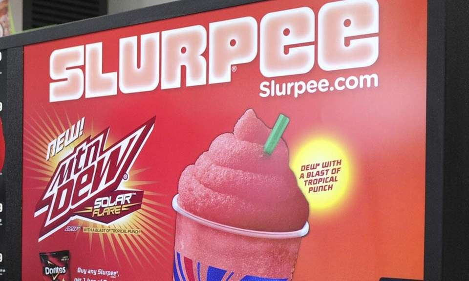 7-Eleven has given away Slurpees every July 11
