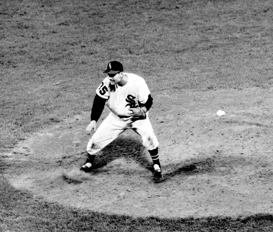 High school: Garden City All-Star appearances: 1962 (Milwaukee