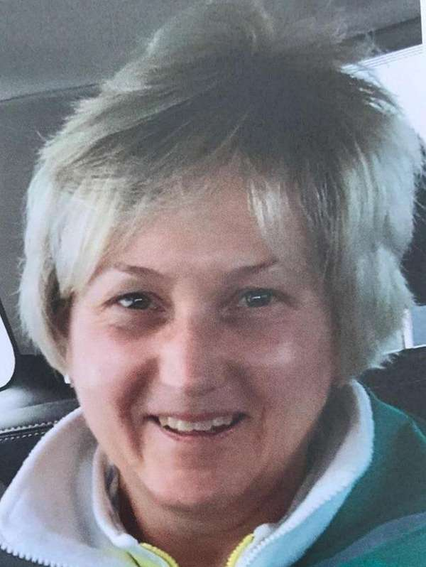 Deborah O'Connor, of Syosset, was found dead after