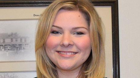 Ashley Rosenberg of Melville has been named administrator