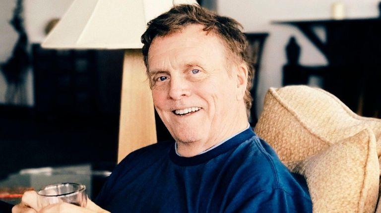 Spencer Johnson, a medical doctor whose book