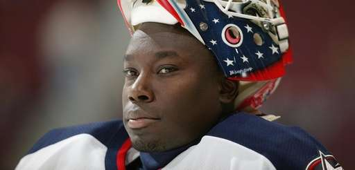 The Islanders named Fred Brathwaite as their new