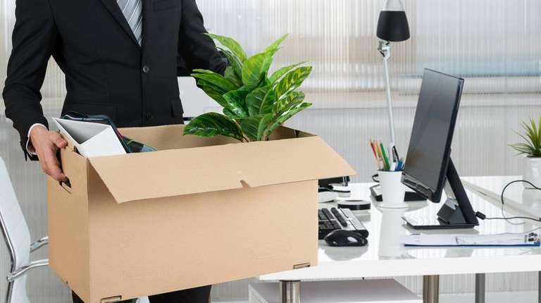 Timing is everything when trying to collect severance
