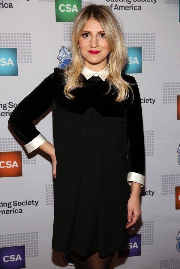 Annaleigh Ashford stars in