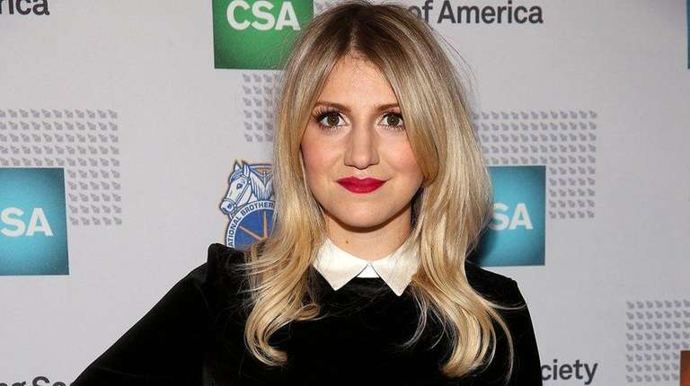 Annaleigh Ashford stars in