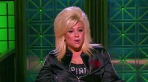 "Teresa Caputo aka ""The Long Island Medium"" performs"
