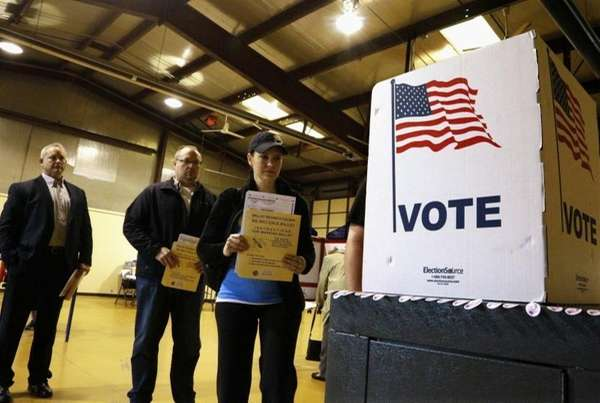 California Refuses to Turn Over Voter Information