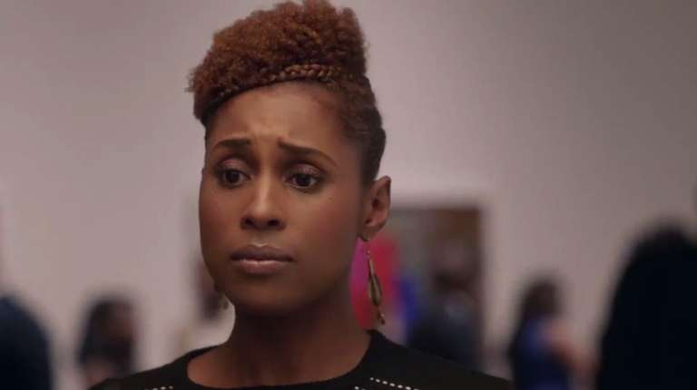 The second season of Issa Rae's acclaimed comedy