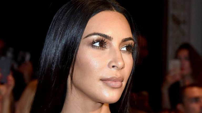 Kim Kardashian West is clearing things up after