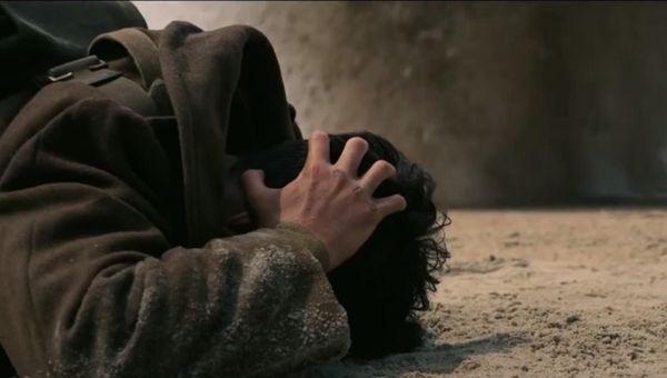 Christopher Nolan's latest is a World War
