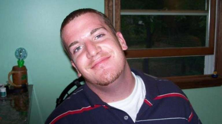 Kevin Callahan, who was unarmed, was killed inside