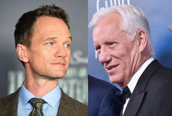 Neil Patrick Harris Calls James Woods 'Utterly Ignorant' Over Transphobic Tweet