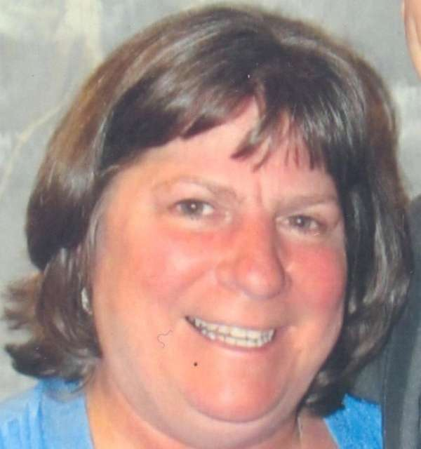 Barbara Brendli, a teacher's aide in the Patchogue-Medford