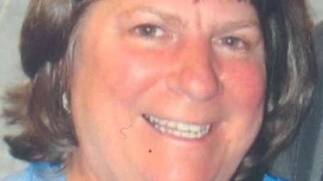 Barbara Brendli, a teacher's aide in the Patchogue-Medford