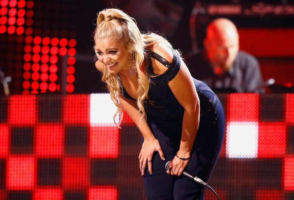 Lauren Alaina, runner-up on season 10 of