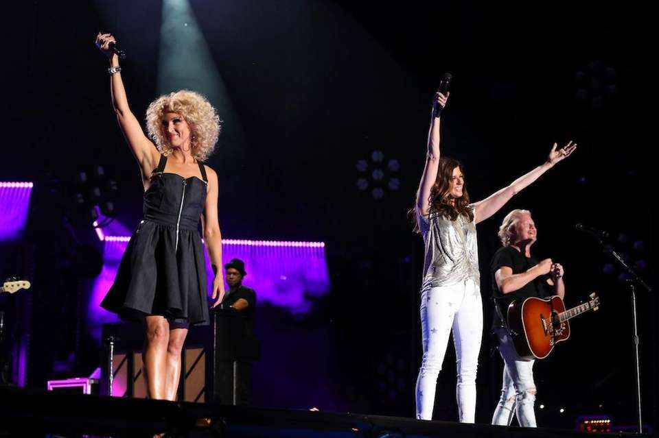 Women In Country Music Newsday