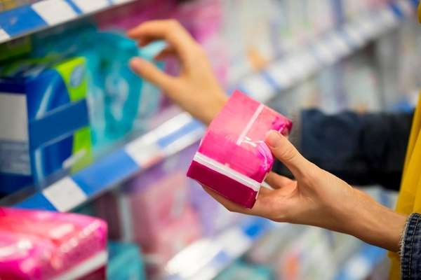 Consumers are beginning to ask what chemicals are
