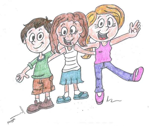 Siblings outweighed best friends 60 percent to 40