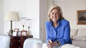 Linda Fairstein will be at the Madison Theatre
