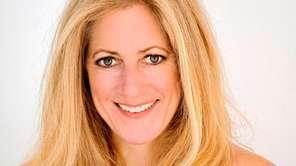 Julie Klam is the author of