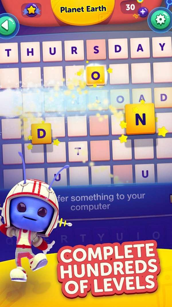 CodyCross adds dimension for lovers of crossword puzzles.