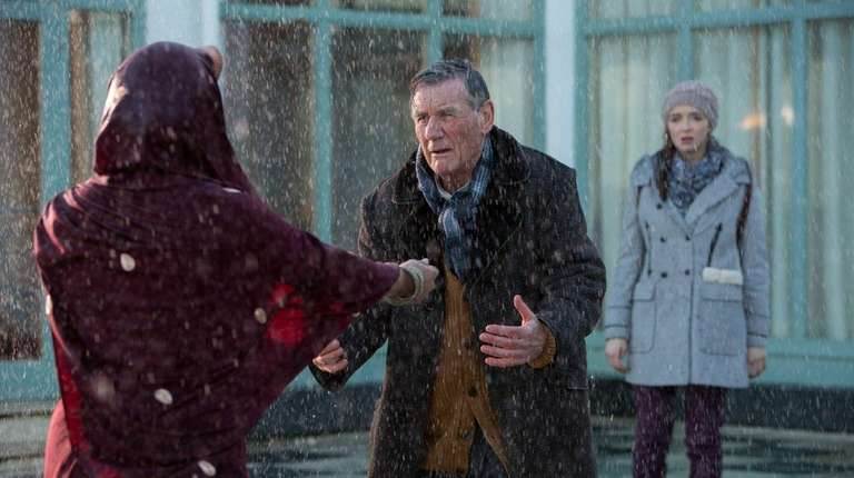 Remember Me' review: Michael Palin shines in PBS mystery | Newsday