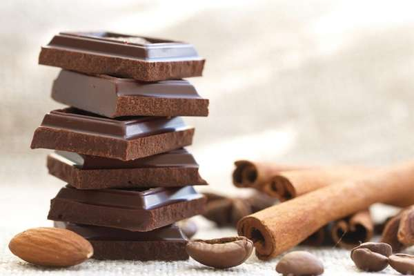A 16-year study found new evidence that chocolate