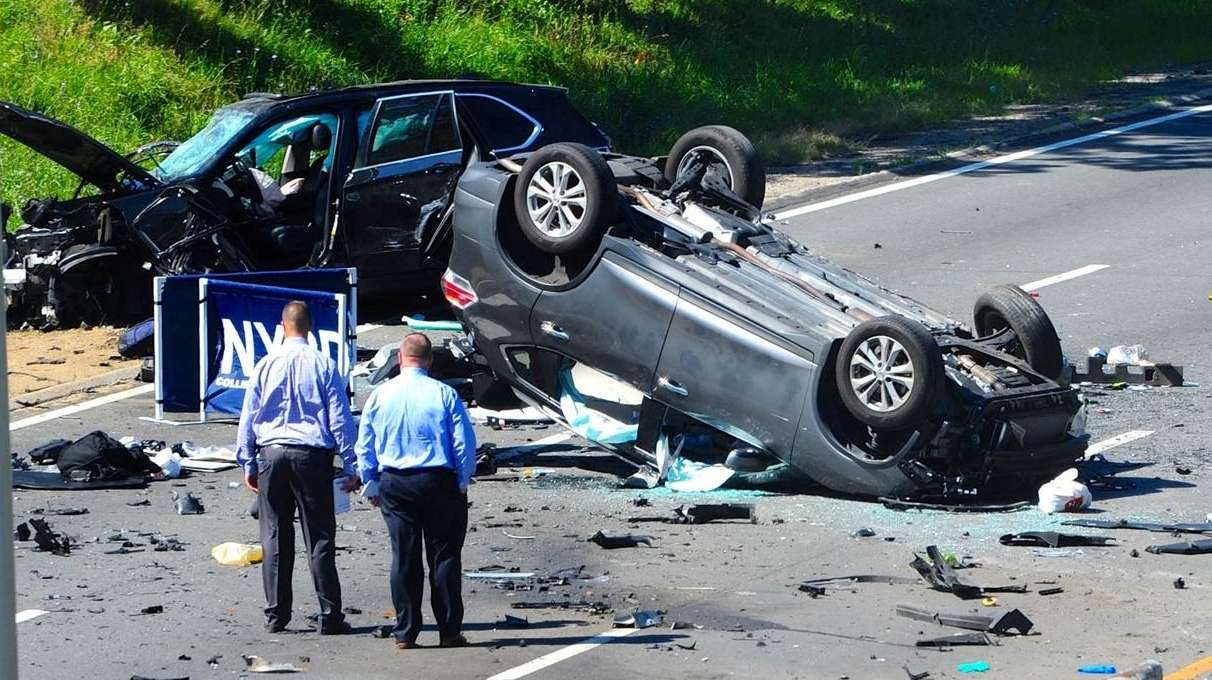 Staten Island Car Accident July