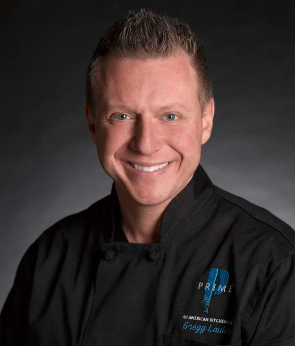 Chef Gregg Lauletta has returned to Prime, the