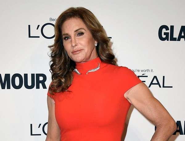 Caitlyn Jenner says she may consider running for US Senate