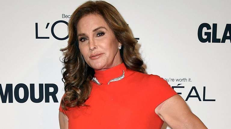 Caitlyn Jenner said during an radio interview on
