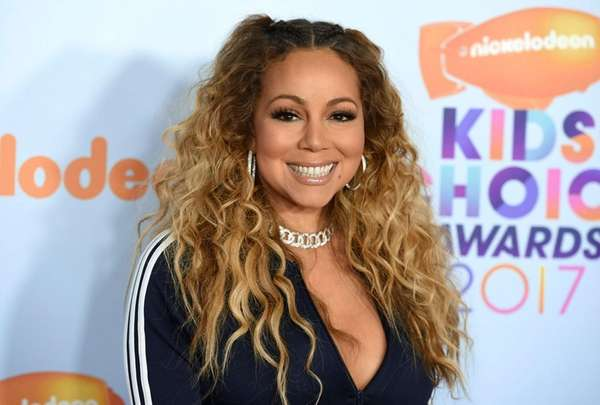 TV series based on Mariah Carey's early career in the works