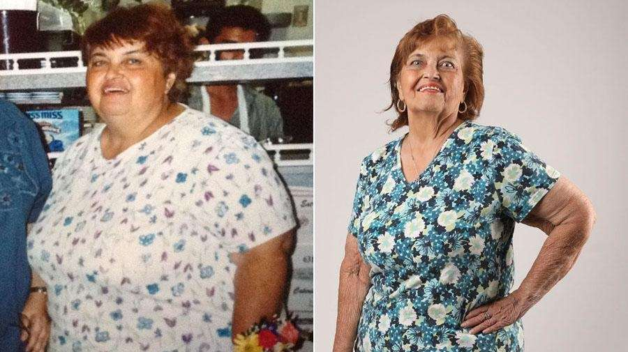 Tops Weight Loss Program Helps Boces Retiree Lose 115 Pounds Newsday