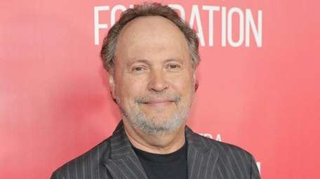Billy Crystal at the SAG-AFTRA Foundation's Robin Williams