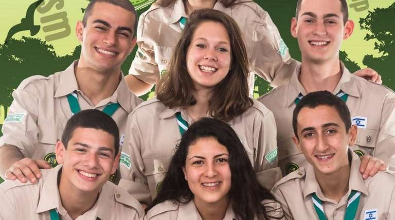 Ten teens from Israel will perform a free