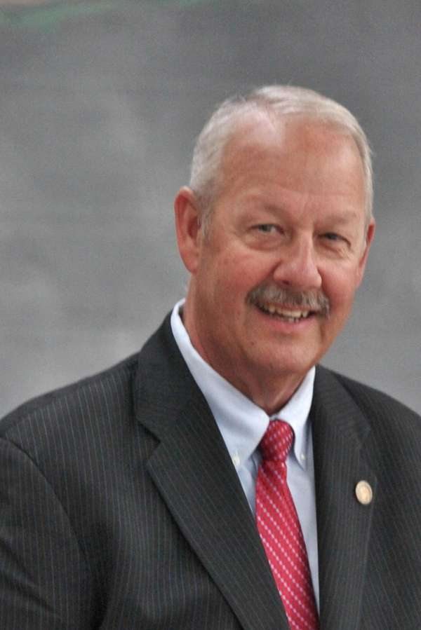 Mayor Robert Kennedy, of Freeport, has been elected